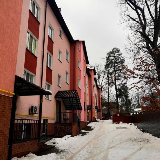 Продажа однокомнатная квартира на улице Киевская в Ирпене. Агентство недвижимости