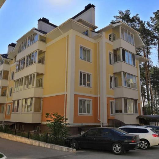 Продажа 1 однокомнатная квартира на улице Лесная в Ирпене. Агентство недвижимости