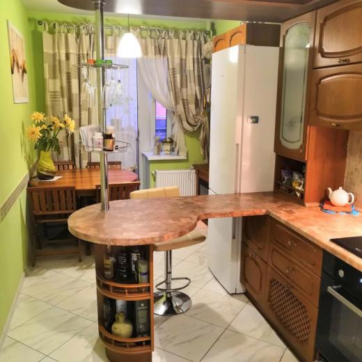 Продажа 1 однокомнатная квартира с ремонтом и мебелью ЖК Суворов Ирпень. Агентство недвижимости