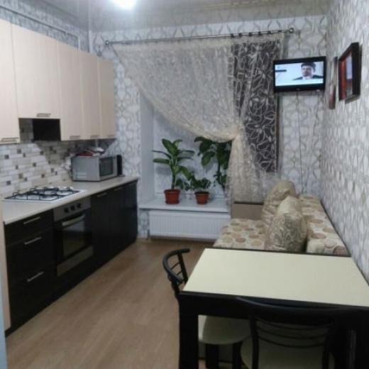 Продажа однокомнатная квартира с ремонтом и видом на сквер в Ирпене. Агентство недвижимости