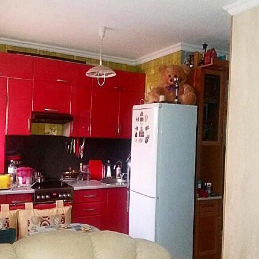 Продажа 1 однокомнатная квартира-студия с ремонтом и мебелью улица Чехова Ирпень. Агентство недвижимости