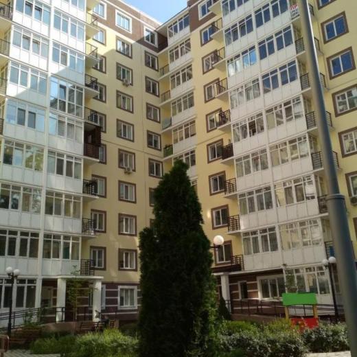 Продажа однокомнатная квартира возле Бучанского парка в Буче. Агентство недвижимости