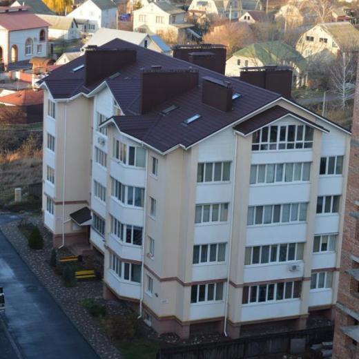 Продажа 1 однокомнатная квартира возле ЖК Покровский улица Свято-Покровская Гостомель. Агентство недвижимости