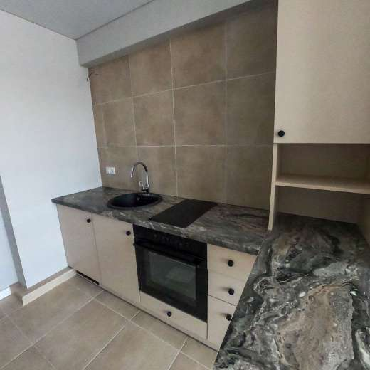 Продажа однокомнатная смарт-квартира на 21 этаже от застройщика в ЖК 4U улица Наумова Киев. Агентство недвижимости
