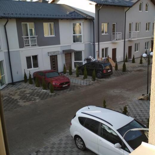 Продажа таунхаус в коттеджном городке закрытого типа среди сосен улица Гостомельское шоссе Гостомель. Агентство недвижимости