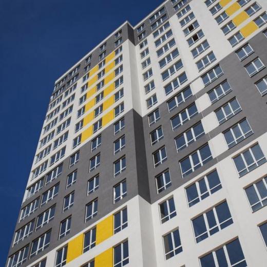 Продажа 3 трехкомнатная двухсторонняя квартира с видом на лес ЖК Green Side улица Университетская Ирпень. Агентство недвижимости