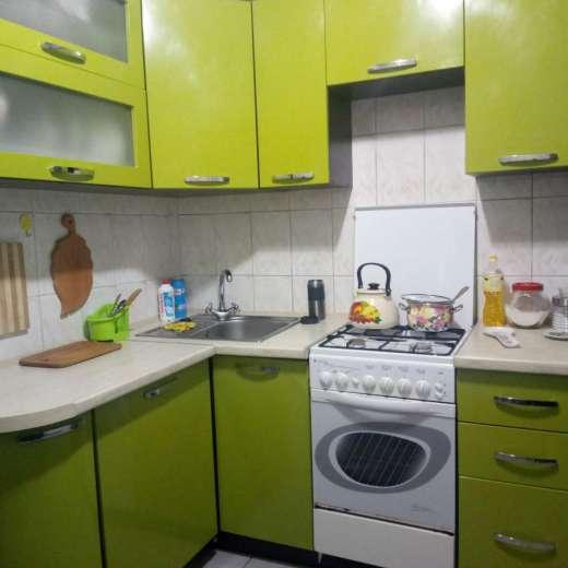 Продажа 3 трехкомнатная квартира Академгородок Новобеличи улица генерала Наумова Киев. Агентство недвижимости