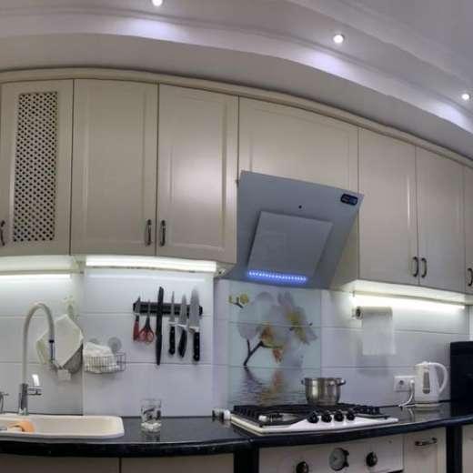 Продажа 3 трехкомнатная квартира с ремонтом и мебелью улица Анатолия Михайловского Буча. Агентство недвижимости