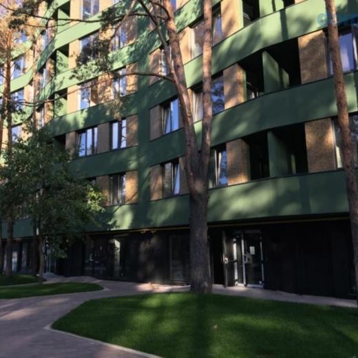 Продажа трехкомнатная квартира в ЖК Park Town Гостомель. Агентство недвижимости