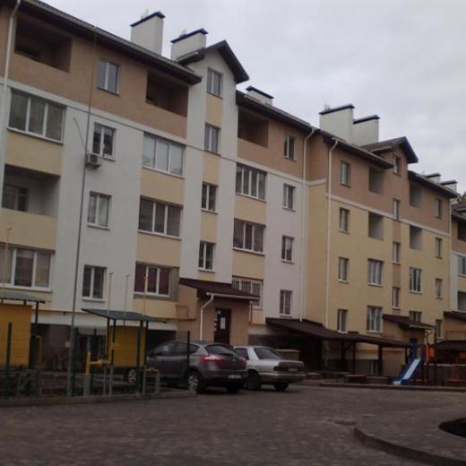 Продажа 2 двухкомнатная квартира по хорошей цене улица Новооскольская Ирпень. Агентство недвижимости