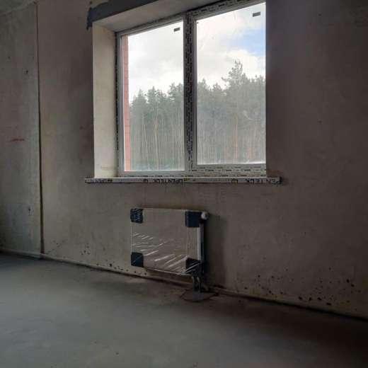 Продажа новая видовая 2 двухкомнатная квартира ЖК Алфавит улица Лермонтова Ирпень. Агентство недвижимости