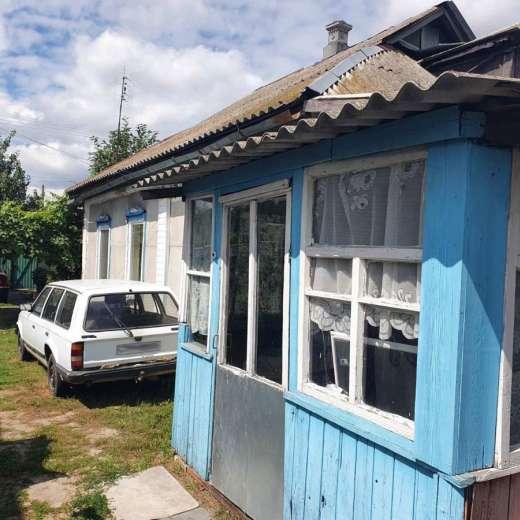 Продажа одноэтажный дом в городе Бобровица. Агентство недвижимости