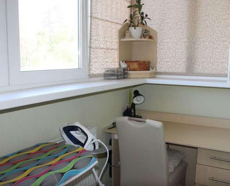Продажа большая 2 двухкомнатная квартира с ремонтом в клубном доме улица Мечникова Ирпень. Агентство недвижимости