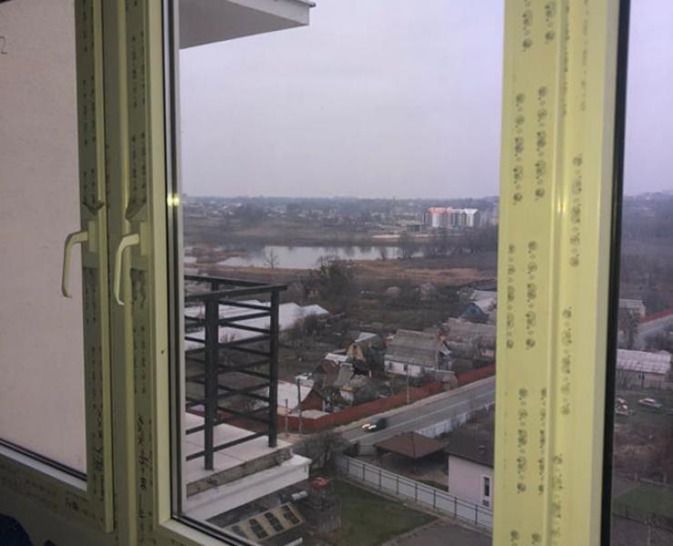 Продажа большая шикарная 2 двухкомнатная квартира рядом с Бучанским парком Буча. Агентство недвижимости