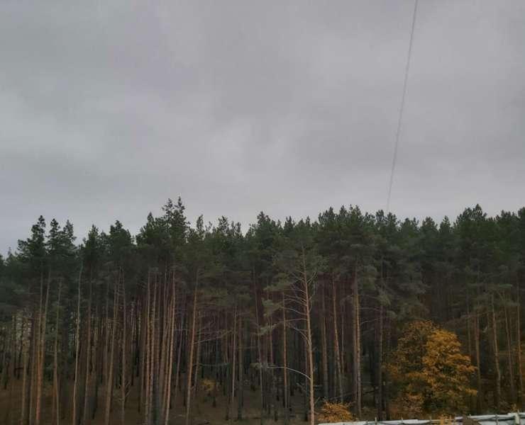 Продажа большая видовая на лес 3 трехкомнатная квартира с документами ЖК City Park улица Чехова Ирпень. Агентство недвижимости