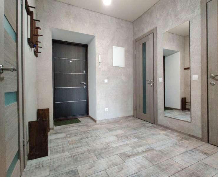 Продажа большая видовая 1 однокомнатная квартира с качественным ремонт ЖК Суворов Ирпень. Агентство недвижимости