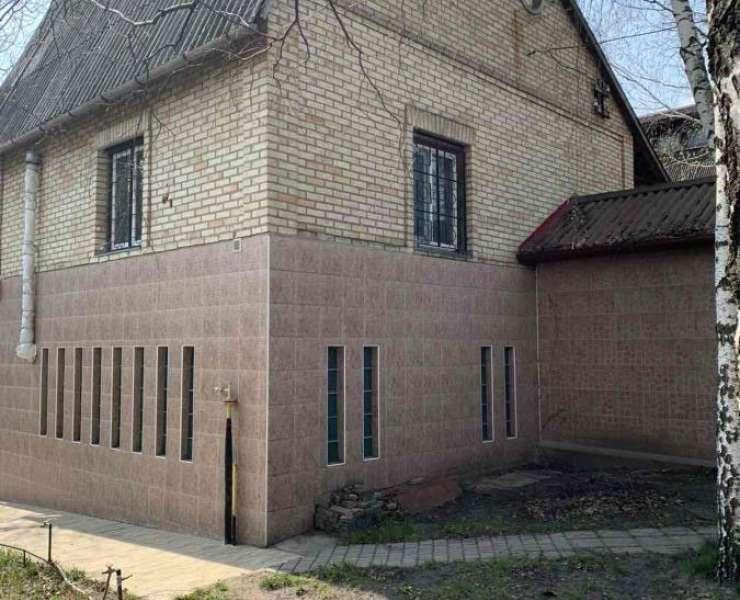 Продажа большой двухэтажный дом в селе Капитановка. Агентство недвижимости