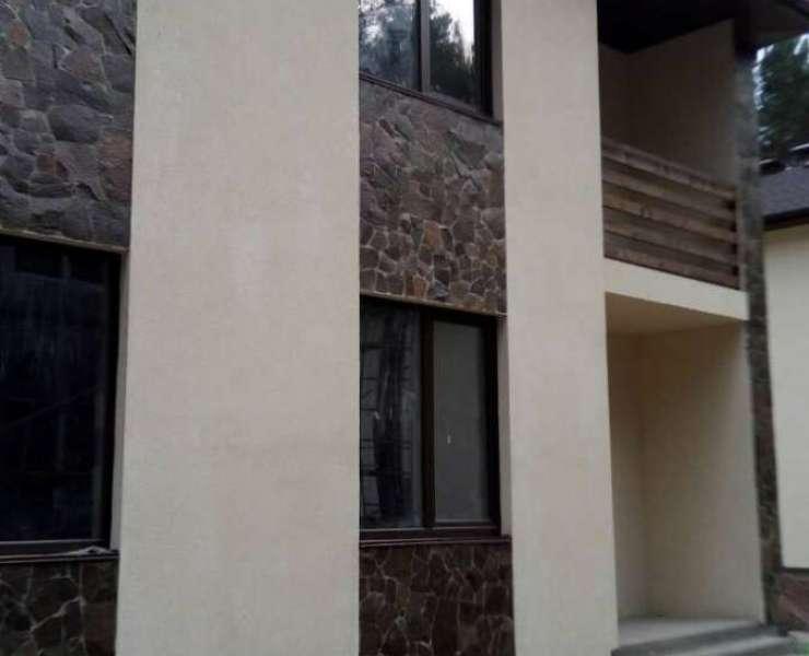 Продажа дом дуплекс в сосновом лесу в Гостомеле. Агентство недвижимости