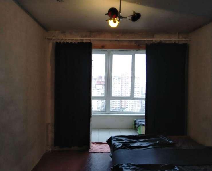 Продажа 2 двухкомнатная квартира с раздельными комнатами улица Бальзака Троещина Киев. Агентство недвижимости