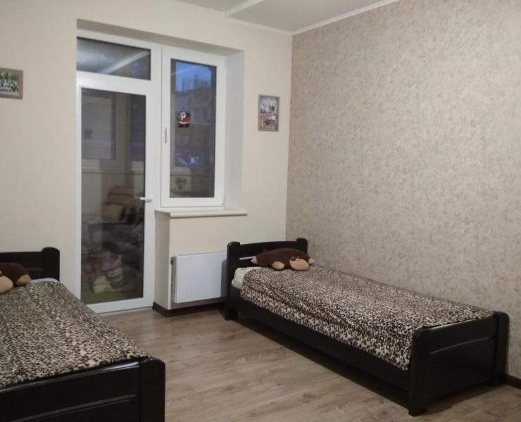Продажа 2 двухкомнатная квартира с ремонтом и мебелью возле Центрального парка улица Лесная Ирпень. Агентство недвижимости