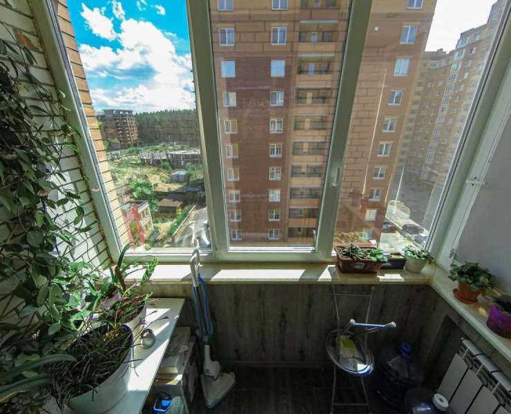 Продажа 2 двухкомнатная квартира с ремонтом и техникой ЖК Суворов улицы Выговского Ирпень. Агентство недвижимости