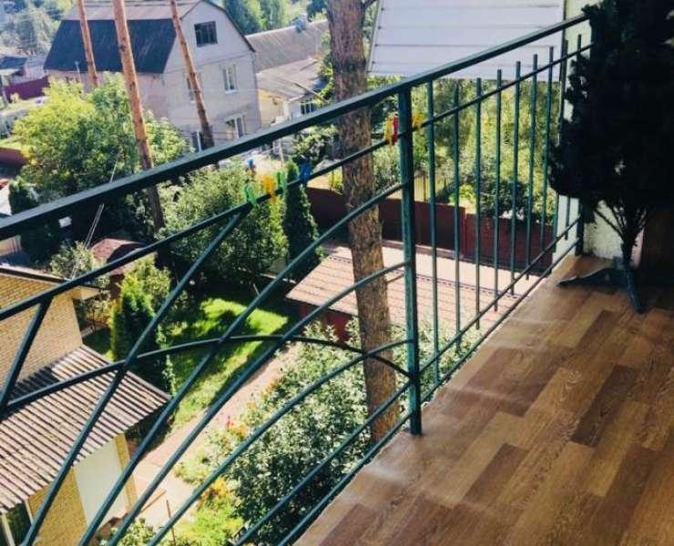 Продажа 2 двухкомнатная квартира с ремонтом в клубном доме улица Полтавская Ирпень. Агентство недвижимости