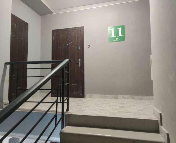 Продажа 2 двухкомнатная квартира с ремонтом ЖК Лемонграсс улица Тургеневская Ирпень. Агентство недвижимости