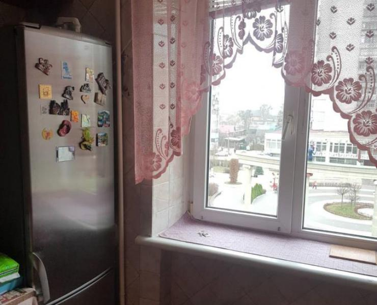 Продажа 2 двухкомнатная квартира с видом на центральную площадь улица Шевченко Ирпень. Агентство недвижимости