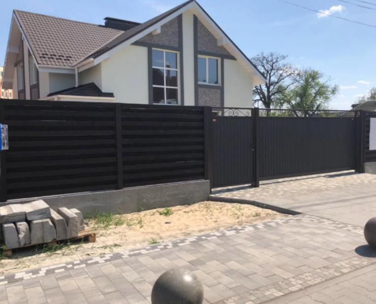 Продажа готовый дом дуплекс улица Олега Кошевого Стоянка. Агентство недвижимости