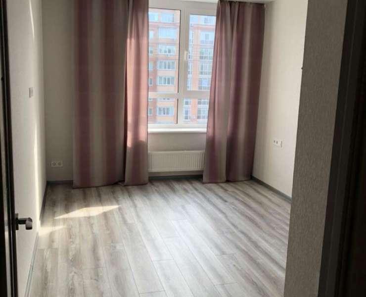 Продажа новая большая 1 однокомнатная квартира с ремонтом ЖК Центральный 2 улица Университетская Ирпень. Агентство недвижимости