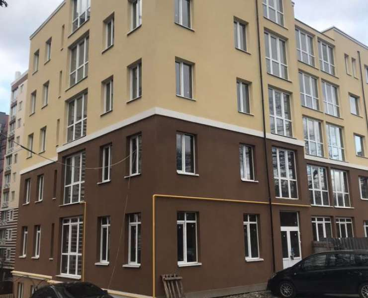 Продажа новая 2 двухкомнатная квартира в ЖК Прованс 2 улица Новооскольская Ирпень. Агентство недвижимости