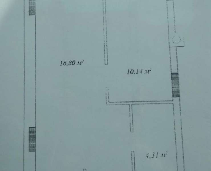 Продажа новая 1 однокомнатная квартира в клубном доме Делюкс улица Соборная Ирпень. Агентство недвижимости