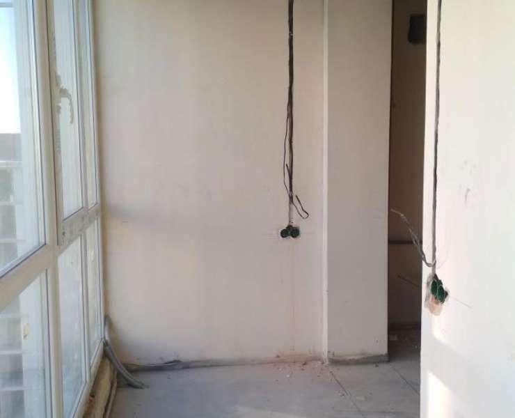 Продажа новая 1 однокомнатная квартира в красивом и современном ЖК Континент Буча. Агентство недвижимости