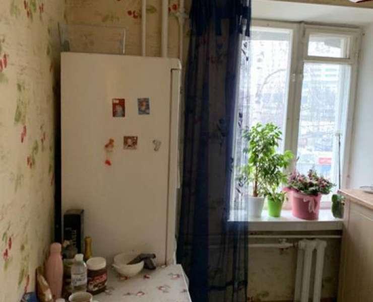 Продажа 1 однокомнатная квартира район Берестейская Нивки улица Лагерная Киев. Агентство недвижимости