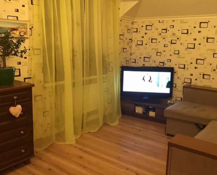 Продажа 1 однокомнатная квартира с большой кухней-гостиной рядом с Центральным парком Ирпень. Агентство недвижимости