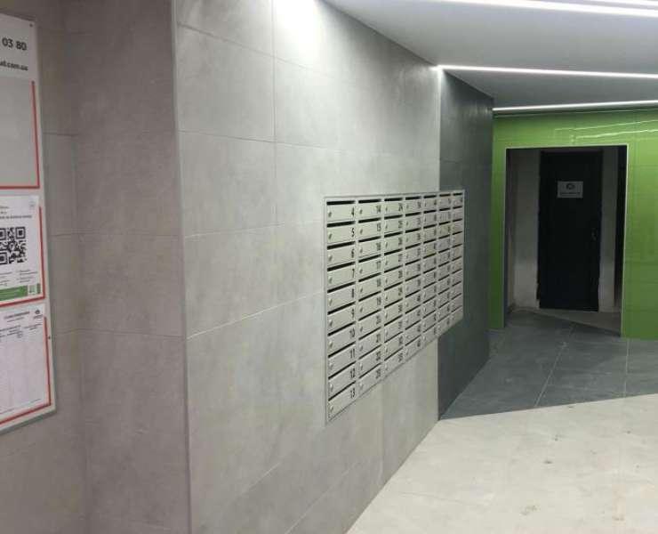 Продажа 1 однокомнатная квартира с просторной кухней ЖК Синергия 3+ улица Новооскольская Ирпень. Агентство недвижимости