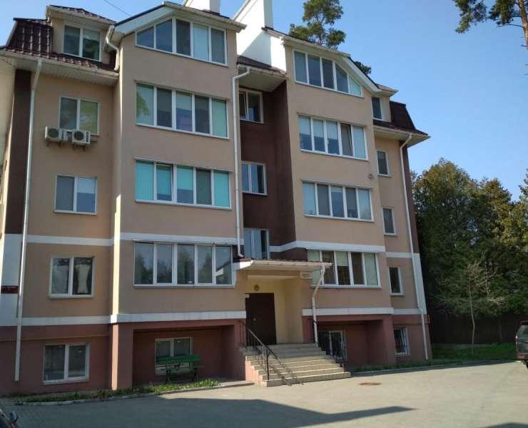 Продажа 1 однокомнатная квартира с ремонтом и мебелью в районе Центрального парка улица Чехова Ирпень. Агентство недвижимости