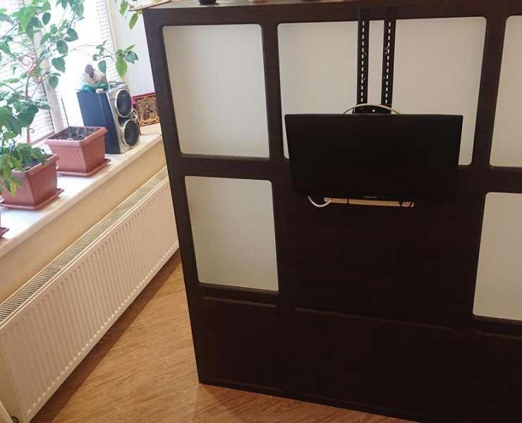 Продажа 1 однокомнатная квартира с ремонтом и мебелью в закрытом комплексе улица Тищенко Ирпень. Агентство недвижимости
