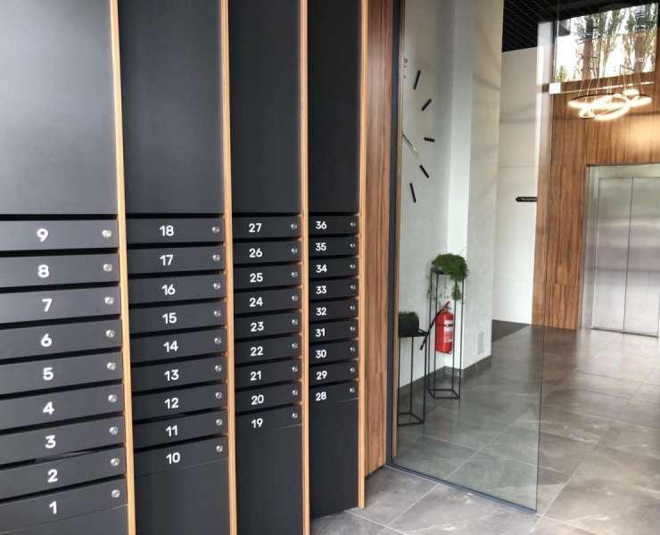 Продажа 1 однокомнатная квартира с ремонтом в ЖК Nyvky Plaza улица Сырецко-Садовая Киев. Агентство недвижимости