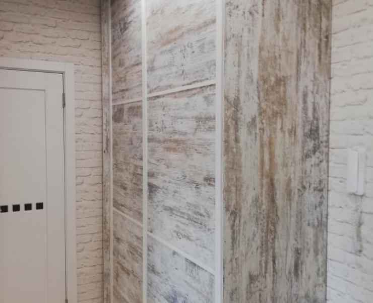 Продажа 1 однокомнатная квартира с современным ремонтом мебелью и техникой ЖК Алфавит улица Лермонтова Ирпень. Агентство недвижимости