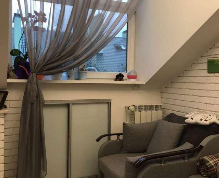 Продажа 1 однокомнатная обустроенная квартира улица Мечникова Ирпень. Агентство недвижимости