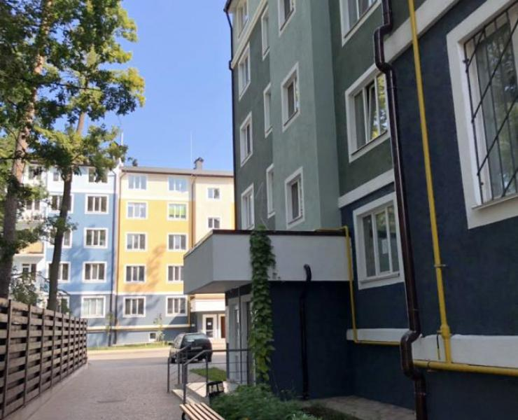 Продажа просторная 2 двухкомнатная квартира в ЖК Green Yard улица Белокур Ирпень. Агентство недвижимости