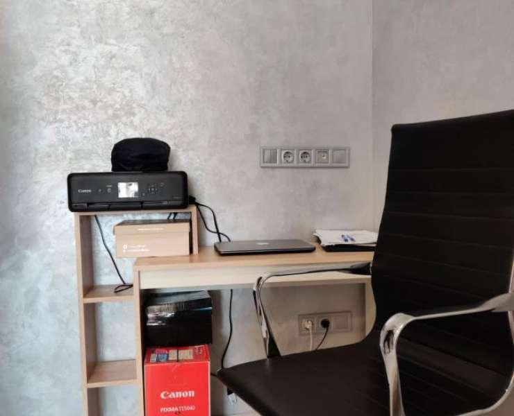 Продажа современная 1 однокомнатная квартира с дизайнерским ремонтом ЖК Карат улица Университетская Ирпень. Агентство недвижимости