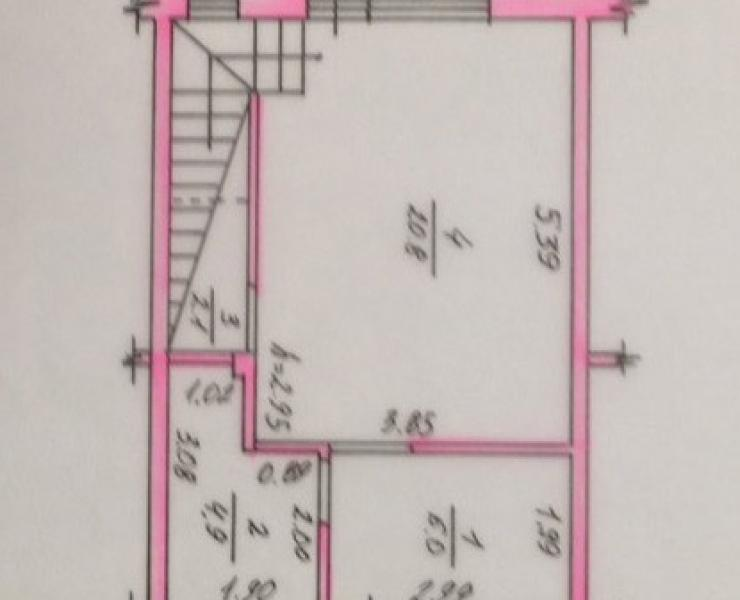 Продажа таунхаус с отличным дизайнерским ремонтом и мебелью в лесной зоне Буча. Агентство недвижимости