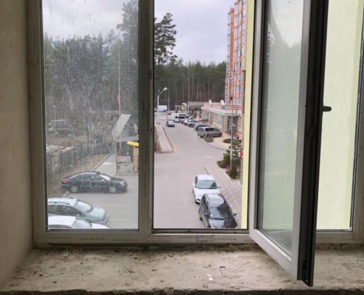 Продажа 3 трехкомнатная квартира с отличной планировкой возле Центрального парка улица Лесная Ирпень. Агентство недвижимости