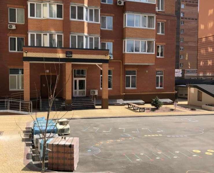Продажа видовой трехкомнатный пентахаус с двумя террасами в подарок ЖК Карат улица Университетская Ирпень. Агентство недвижимости