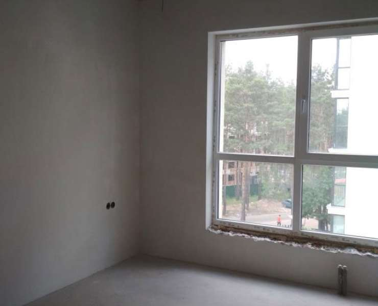 Продажа 1 однокомнатная квартира с функциональной планировкой в ЖК На Прорезной улица Прорезная Буча. Агентство недвижимости