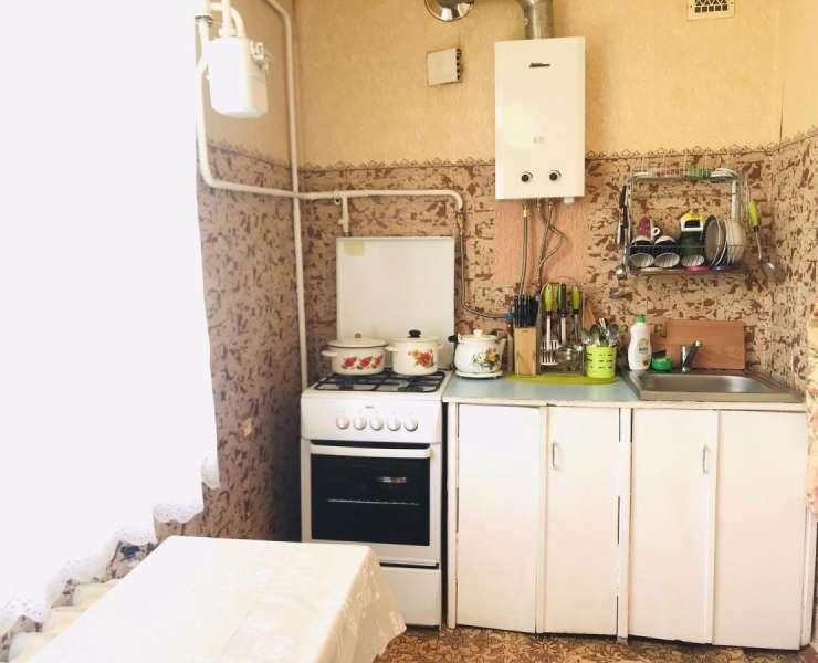 Продажа 1 однокомнатная квартира улица Киевский путь Борисполь. Агентство недвижимости